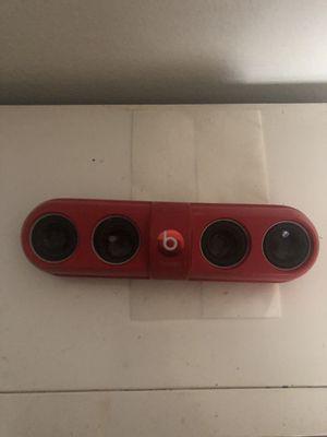 Beats Bluetooth speaker for Sale in TEMPLE TERR, FL