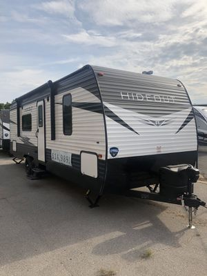 NEW 2020 Hideout 262LHS Trailer Camper RV for Sale in Oklahoma City, OK