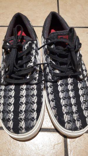Nike Sb Janoski Shoes Size 11.5 for Sale in Pasadena, CA
