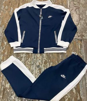 Nike Track Jogging Suits for Sale in Willoughby, OH