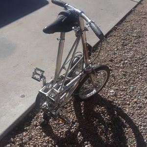 Folding bike for Sale in Chandler, AZ