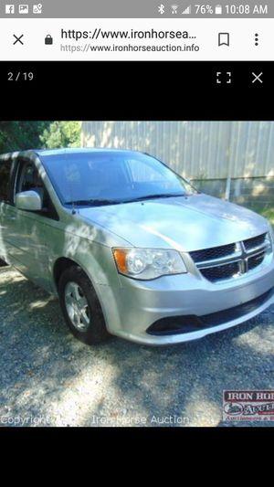 Dodge caravan for Sale in Midlothian, VA