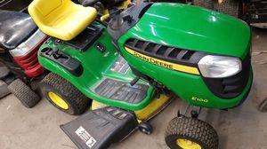 John deer lawnmower for Sale in Orange, TX