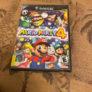 Mario Party 4 for Sale in Glendale, AZ