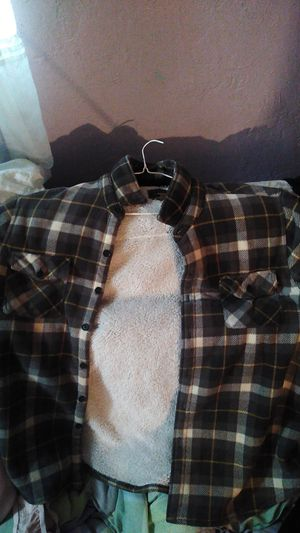 Flannel shirt for Sale in Lacey, WA
