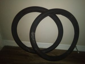 """20"""" Never go flats (bike tube) for Sale in Garland, TX"""