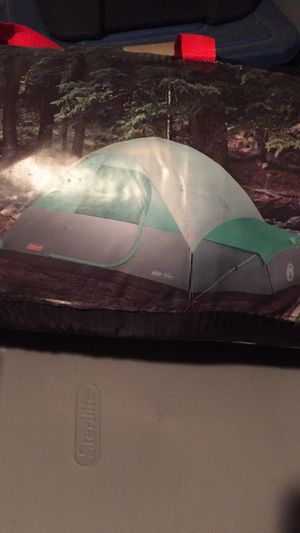Camping tent for Sale in Rochester, NY