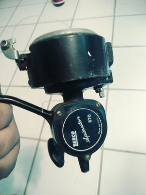 Fishing reel for Sale in Safety Harbor, FL