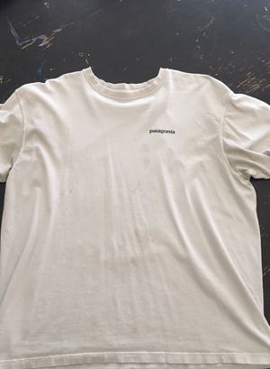 Vintage Patagonia El Capitan T Shirt Size Large for Sale in Clovis, CA
