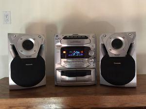 $10/obo - Panasonic Stereo / SA-KA18 for Sale in Torrance, CA