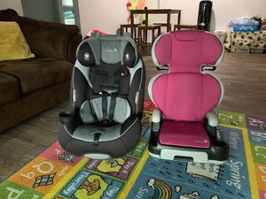 Car seats for Sale in Chandler, AZ