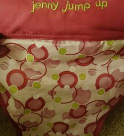 Jenny Jump Up Baby Jumping Swing for Sale in Renton,  WA