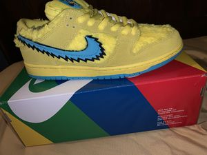 Nike SB Grateful Dead for Sale in Los Angeles, CA