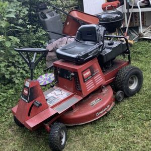 Toro Wheel Horse Recycler Lawn Mower for Sale in Falls Church, VA