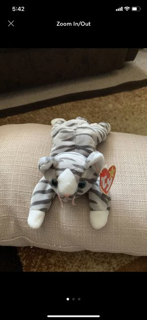New ty beanie babies Prance 1997 for Sale in Oceanside, CA