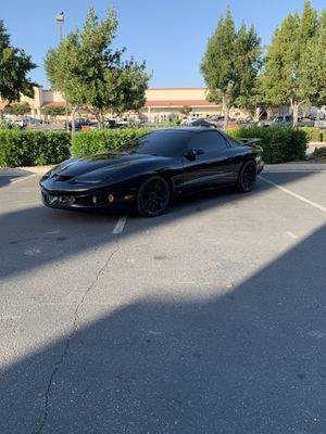 Pontiac Firebird for Sale in Gilroy, CA