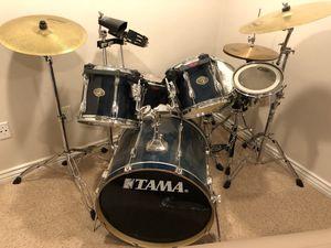 Drum set-Tama for Sale in Draper, UT