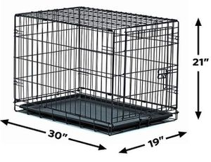 Collapsible dog crate for Sale in Portland, OR