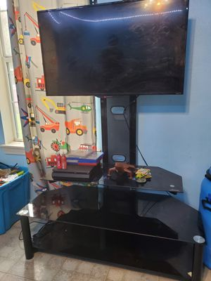 """Tv stand for 42"""" or less for Sale in Houston, TX"""