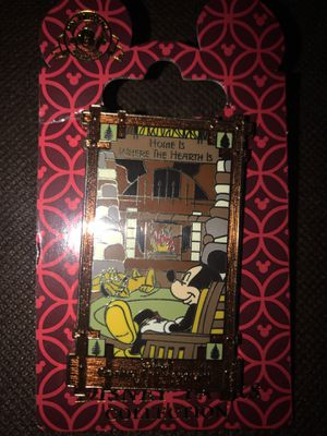 Mickey Grand Californian Hotel Disney Parks Collection Pin for Sale in Las Vegas, NV