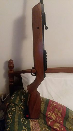 Ruger 22 cal air rifle. for Sale in Mineral Wells, WV