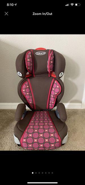Graco Booster Car Seat for Sale in Wimauma, FL