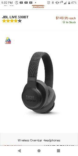 Headphones for Sale in Arlington, VA