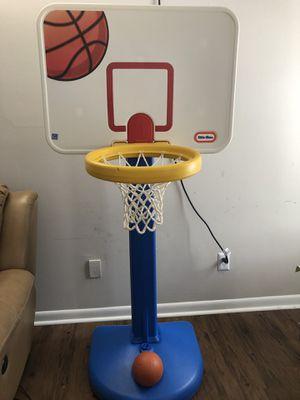 Basketball hoop for Sale in Smyrna, GA
