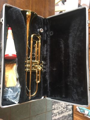 Bach Trumpet for Sale in Goleta, CA