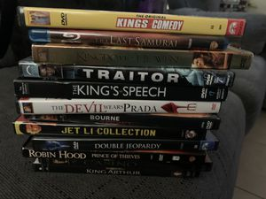 DVDs for Sale in Tampa, FL