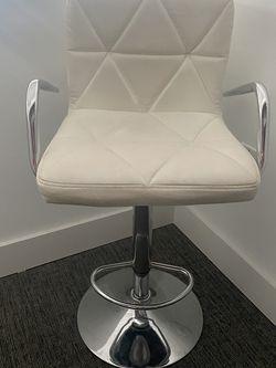 Adjustable Bar Stool Or Desk Chair for Sale in Philadelphia,  PA