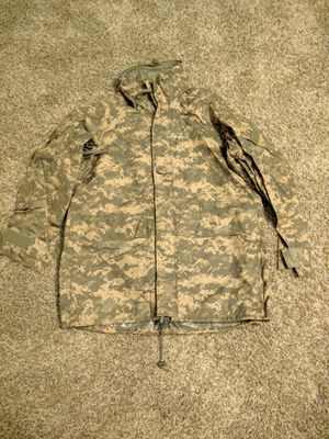GoreTex Parka and Pants for Sale in Manor, TX