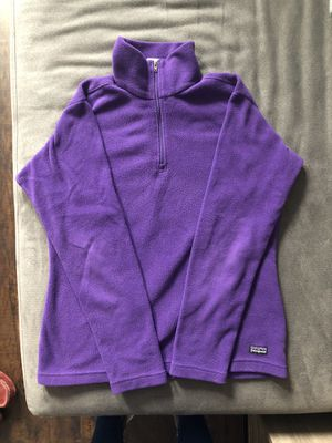 Women's Patagonia Micro D - Small for Sale in Chicago, IL