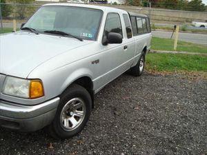 2001 Ford Ranger for Sale in Clinton, MD