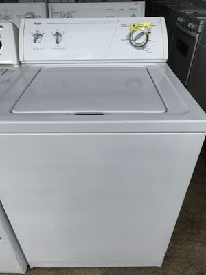 Whirlpool washer and dryer for Sale in Bakersfield, CA