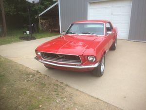 68 mustang for Sale in Lake, MI