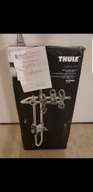 Jeep Wrangler Bike Rack for Sale in Tigard, OR