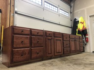 Kitchen Cabinets for Sale in Duvall, WA