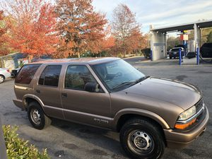 05 Chevy blazer for Sale in Indian Head, MD