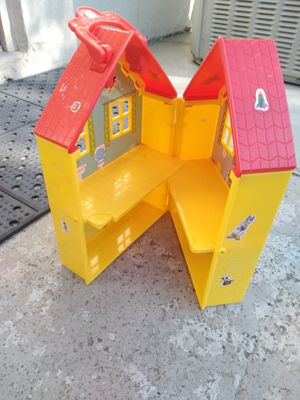 Peppa pig play house for Sale in Avon Park, FL