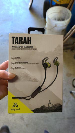 Bluetooth headphones for Sale in Buckley, WA