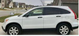 Very good 2007 Honda CRV Wheelsss-Runsmazing for Sale in Jacksonville, FL
