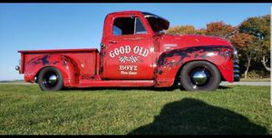 1951 chevy 3100 for Sale in East Providence, RI