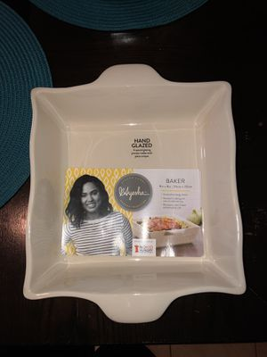 Ayesha Glass Cookware for Sale in WHT SETTLEMT, TX