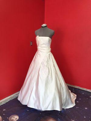 Elegant wedding dress for Sale in Tacoma, WA