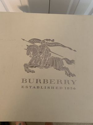Burberry rain boots for Sale in Horsham, PA