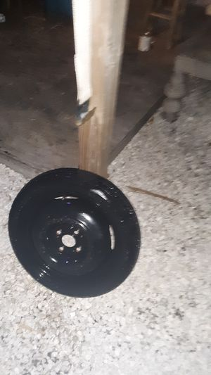 DONUT/SPARE TIRE for Sale in Fort Lauderdale, FL