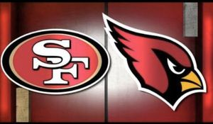 San Francisco 49er Tickets for Sale!! Lower End-zone, Section 124 Seats 15,16,17 Sunday, November 17, 2019 for Sale in Santa Clara, CA