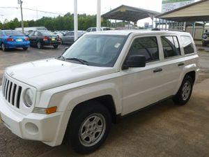2009 Jeep Patriot for Sale in Atlanta, GA