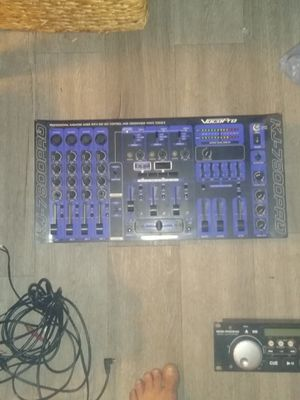 Dj equipment kj7800 pro for Sale in Houston, TX